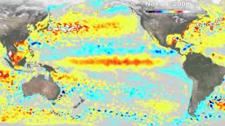 2009 El Niño and 2010 La Niña