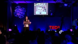 Mediterranean diet, our legacy, our future | Elena Paravantes | TEDxHeraklion