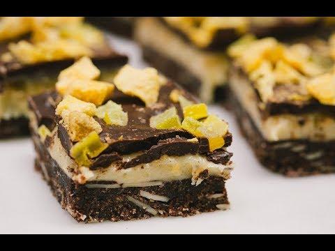 แมงโก้แทงโก้ช็อกโกแลตบาร์ Mango Tango Chocolate Bars : พลพรรคนักปรุง