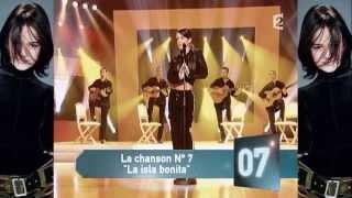 Alizee - La Isla Bonita(Live) 1080p
