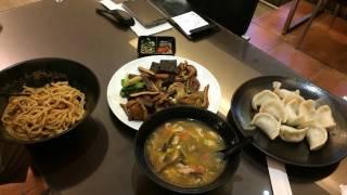 [今天吃什麼]嘉義 李奶奶正北方麵點