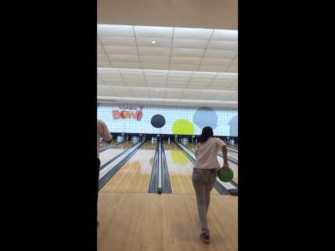 Wangsa Walk Malaysia Bowling