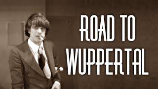 Helge Schneider – Road to Wuppertal