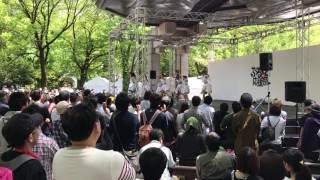日比谷公園 「ふるさと応援祭2017」のクライマックスを飾る2DAYS! 豪...