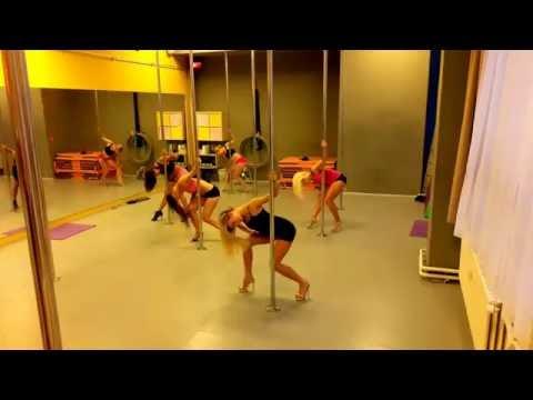 Sugababes, Too lost in you  High Heels Choreo for Intermediate  Růženka
