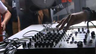 NURIA GHIA   Neptuno House Club    Fiesta Del Agua  2015