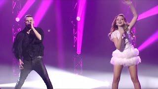 ilinca feat alex florea yodel it semifinala eurovision românia 2017