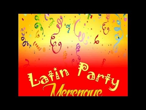 Latin party: Merengue compilation