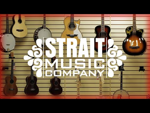 Strait Music Company - Music Is Personal