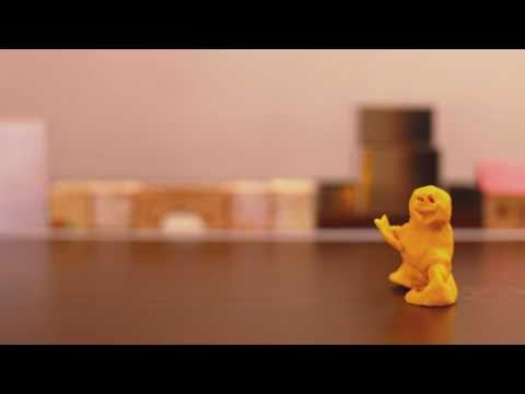 Play Dough 6: Big Brother's Watching You
