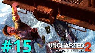 Uncharted 2: El Reino De Los Ladrones | Capítulo 15 |
