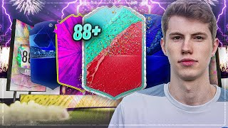 5x 88+ SPECIAL CARD IN EINEM PACK + PRIME ICON PACK! 💰🔥