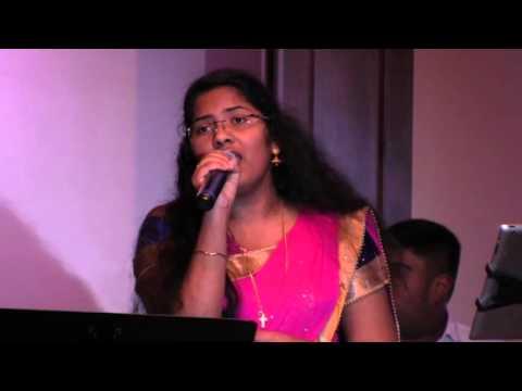 Nithya Snehathal - Malayalam Christian Devotional Song
