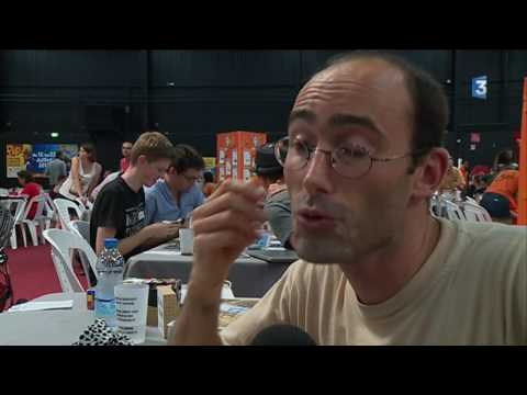 Toulouse : des amateurs de jeux de société à la rencontre de leurs créateurs
