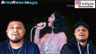 Donna Summer (Macarthur Park Live 1978)   REACTION