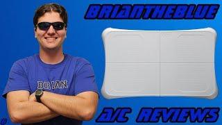 Wii Balance Board - BrianTheBlue A/C Reviews Episode 6