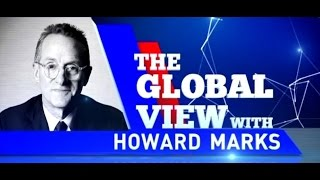 "Howard Marks: ET Now - ""The Global View with Howard Marks"" (2016)"