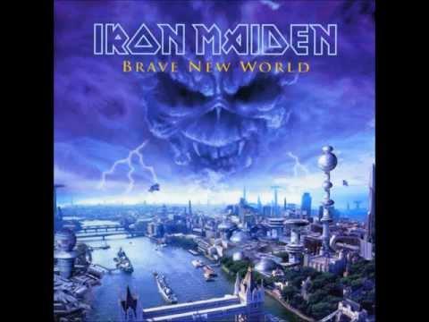Iron Maiden - Dream of Mirrors