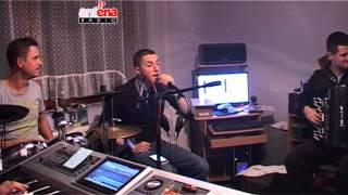 LIVE BAND KRUSEVAC (Slobodan Djurkovic) - Zivim, uzivo 2015