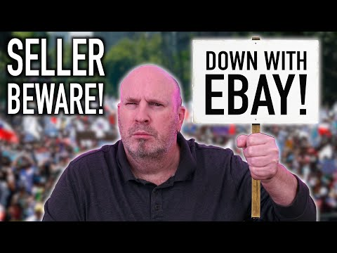 How Ebay Frauds Sellers On A Daily Basis