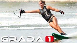 Water ski, esquí acuático en Seseña