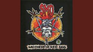Motherfucker 666