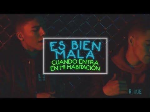 B&B Liebre Lirical - Bien mala (T.N.T / Remix)