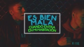 vuclip B&B Liebre Lirical - Bien mala (T.N.T / Remix)