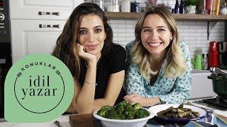 Rachel Araz ile Etli Yaprak Sarması Yapıyoruz | Yemek Tarifleri