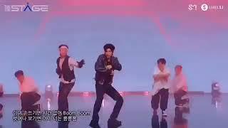 Super Junior D&E(슈퍼주니어) - B. A. D #BadBlood (Short Ver.)