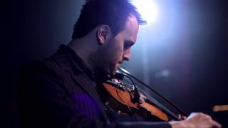 Bellowhead - Roll The Woodpile Down [Official]