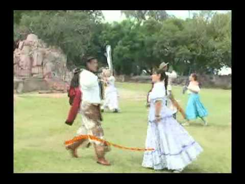 TECO Y SUS LEGUEROS : LA BOLIVIANA ,VIDEO CLIP