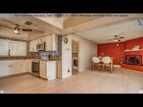 Priced at $320,000 - 2604 W SUMMIT Place, Chandler, AZ 85224