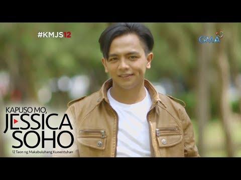 Kapuso Mo, Jessica Soho: Nasaan na si Carrot Man?