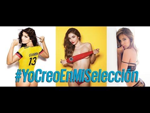 #YoCreoEnMiSelección