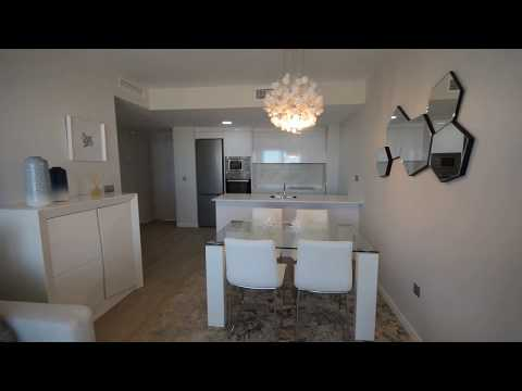 La Manga - Frontline 2 & 3 Bedroom Apartments With Sea Views - LM06 - Chersun Properties