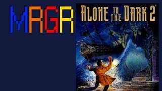 Alone In The Dark 2 Review (DOS)