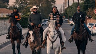 The Compton Cowboys: The community we're searching for