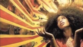 Erykah Badu - Southern girl ( Remix by ..chf..blq..f++t..)
