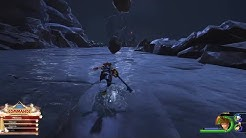 Kingdom Hearts 3 - Gameplay Walkthrough Part 1 (E3 2018) [1080p 60FPS HD]