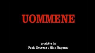UOMMENE (Cortometraggio)