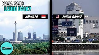 Inilah 5 Kota Dengan Kualitas Hidup Tertinggi di Asia Tenggara !!