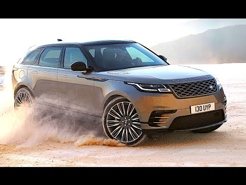 2018 land rover commercial. fine land range rover velar world premiere 2018 new 2017 video driving  promo for land rover commercial 4