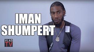 Iman Shumpert: I Saw NBA Rookies Take $2M Loans During the Lockout (Part 4)