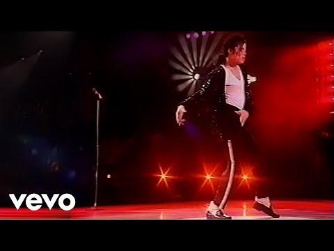 Michael Jackson - Billie Jean (Live in Copenhagen July 20, 1992) mp3