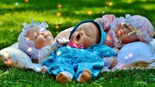 Cover images 아기수면을 위한 동요 자장가 1시간55분