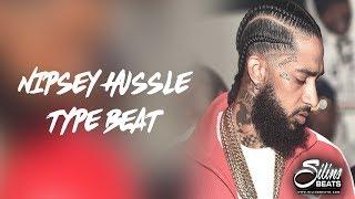 "Nipsey Hussle Type Beat 2019 | ""Victory Lap"" | SilinsBeats (FREE)"