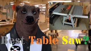 best table saw for the money part 1