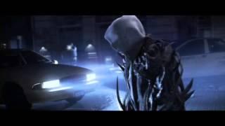 Prototype music video-Radioactive