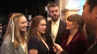 ella Ballentine интервью